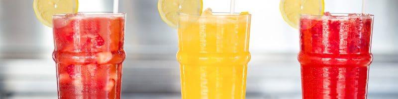 Lemonade Blast
