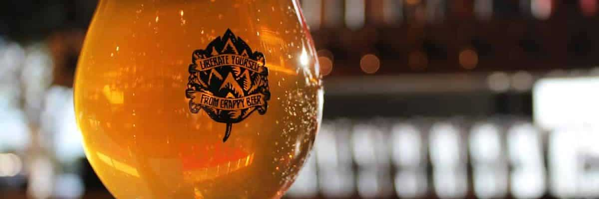 120 Craft Beers on Tap - Parry's Pizzeria & Bar Northglenn
