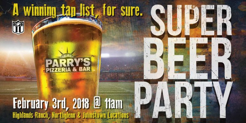Super Beer Party II